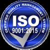 ISO 9001 2015 Logo-1