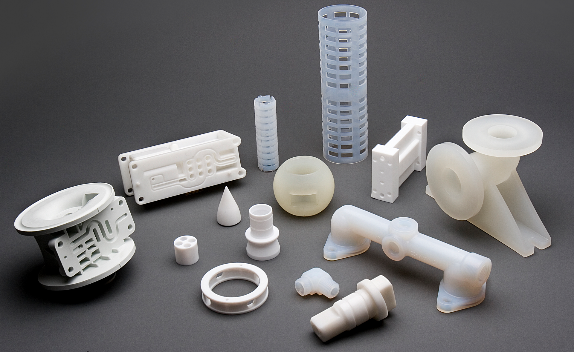 4 Types of Molding Processes in Rubber and Plastics Manufacturing