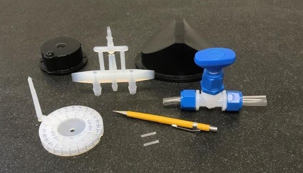 Is Injection Molding the Right Choice for Your Polymer Project?